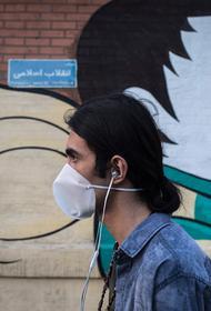 В Иране сотни человек отравились алкоголем, пытаясь защититься от коронавируса