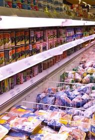 В Сахалинской области на рынке продовольствия ситуация стабильная