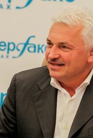 Сергей Елисеев: «Путину понравился подход не бить лежачего»