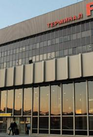 Два терминала в аэропорту Шереметьево будут закрыты с 20 марта