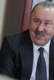 Газзаев рассказал, как русский язык объединяет многонациональную страну