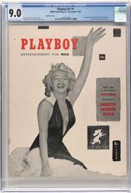 Журнал Playboy прекратил выпуск печатной версии из-за коронавируса