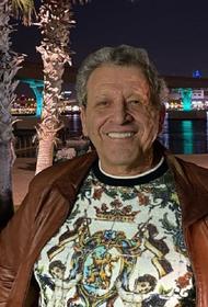Грачевский рассказал, как молодая жена поздравила его с 71-летием
