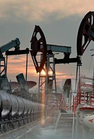 Нефтяной инфаркт российской экономики. Европа вторую неделю не покупает «черное золото» из России
