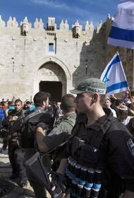 Конфликт со времён оных. Об истоках войны между Израилем и ХАМАС