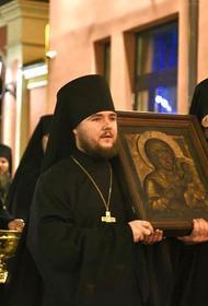 «Даже церковь хайпит на коронавирусе и сеет панику», игумен написал, что в Москве начали проводить крестные ходы против пандемии