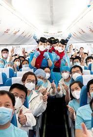 Опубликовано «пророчество Нострадамуса» о сроке спасения людей от коронавируса