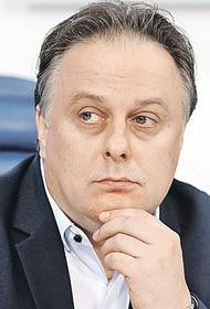 Отменены 109 спектаклей, ущерб 50 миллионов, денег осталось на 2 месяца - Кирилл Крок обратился к коллективу Театра Вахтангова