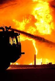 Двое детей и их бабушка погибли при пожаре в Чебоксарах