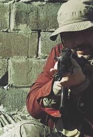 Как на окопах подготовить оружие для ночной стрельбы