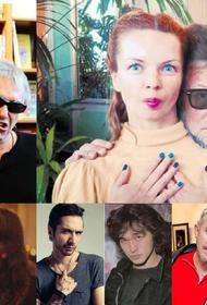 Весь в отца: талантливые дети российских рок-звёзд