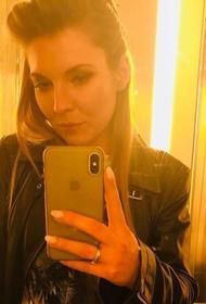 Скабеева написала в сети, как они с Поповым страхуются из-за коронавируса