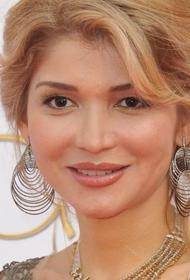 Узбекскую «принцессу» Гульнару Каримову обвиняют в краже картин