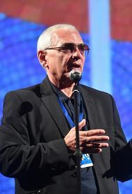 Шахназаров рассказал о спасении России от войны с помощью присоединения Крыма