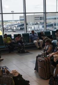 Таджики и киргизы из-за коронавируса остаются в Москве