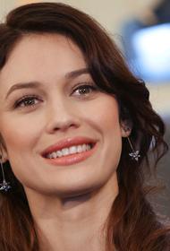 Актриса Ольга Куриленко выздоровела после заражения коронавирусом