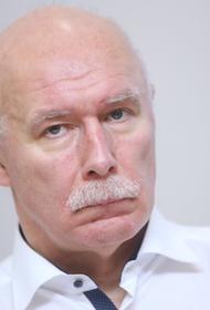 Президент общества врачей Латвии: Чем больше незнание, тем больше активность политиков