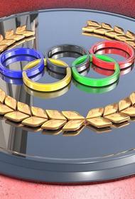 Олимпийский комитет России отреагировал на возможность переноса Олимпиады в Токио