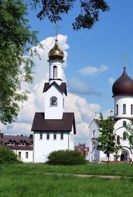 Православный священник: В тревожное время мы должны просить Господа о прощении