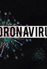Коронавирус в постсоветских странах: статистка заболеваемости