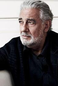 «У меня Covid-19», о заражении коронавирусом сообщил 79-летний испанский оперный певец Пласидо Доминго