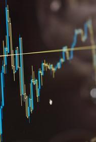 Цены на нефть в начале торгов упали еще на восемь  процентов