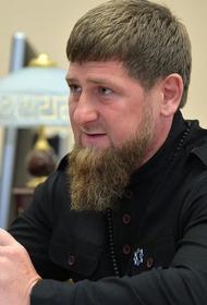 В Чечне запретили свадьбы в ресторанах из-за коронавируса