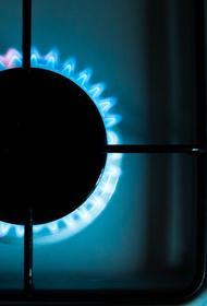 Правительство Украины из-за карантина снизит на 14% оптовую цену на газ для населения