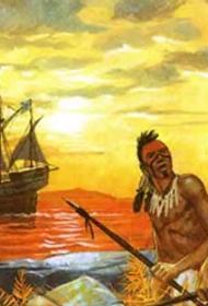 Сепаратизм индейцев в США. Наши дни