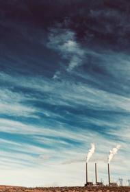 Загрязнение воздуха опаснее терроризма