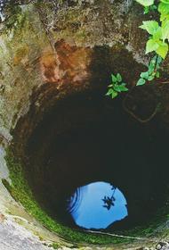 В Подмосковье пенсионерка утонула в колодце канализации