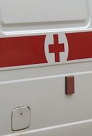 Пациент напал на фельдшера «скорой помощи» в Красноярске