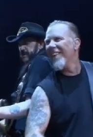 Metallica на время пандемии порадует поклонников еженедельной серией концертов