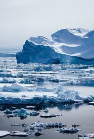 Европа хочет защититься дамбой от глобального потепления