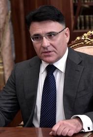 Уволившийся из Роскомнадзора Жаров может возглавить «Газпром-медиа»