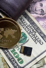 В США демократы предлагают бросить на борьбу с коронавирусом цифровой доллар