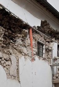 Жительница Северо-Курильска рассказала о мощном землетрясении и его последствиях