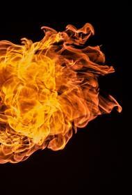 В Егорьевске мужчина погиб, два ребенка пострадали при пожаре в коммуналке
