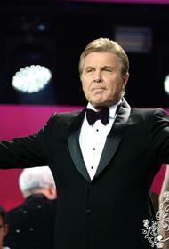 Директор Льва Лещенко уточнил информацию  о состоянии певца в реанимации