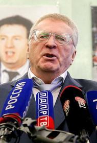 Эксперты прокомментировали идею Жириновского создать Российскую Конфедерацию