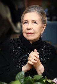 Инна Макарова. Онлайн-прощание с легендой