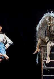 Театр Образцова празднует Международный день театра!