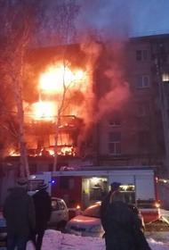 В Магнитогорске задержан предполагаемый виновник взрыва в пятиэтажном доме