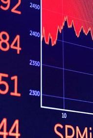В США цены на некоторые марки нефти стали отрицательными
