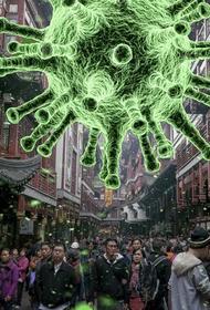 Специалист объяснил, почему в США эпидемия коронавируса достигла таких масштабов