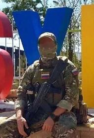 В сеть просочилось фото с намеком на работу в Сирии спецназа СВР