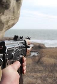 В ЛНР узнали детали боя между военными ВСУ и Нацгвардии на передовой в Донбассе
