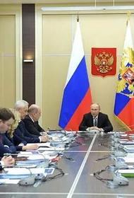Сменяемость власти и ограничение президента по возрасту. Что на самом деле думают об этом россияне?