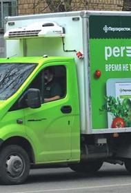 В условиях карантина услуга доставки еды в Москве пользуется спросом