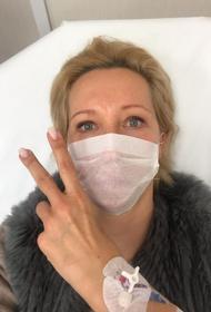 Татьяна Лазарева госпитализирована в Испании,  телеведущую   готовят к операции